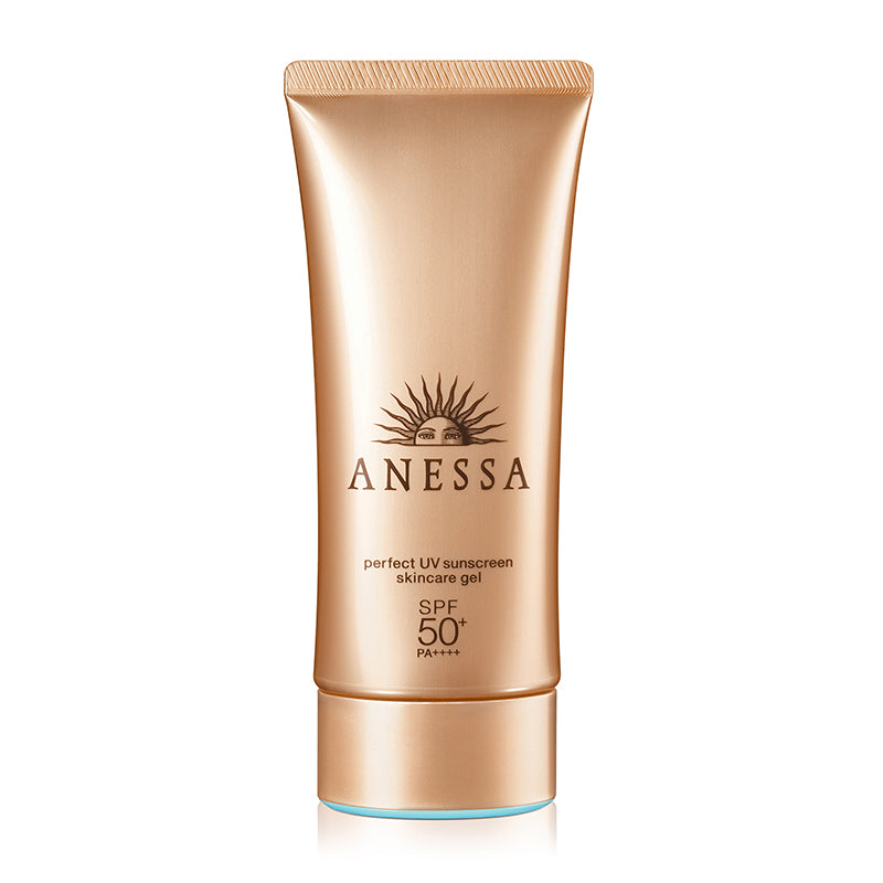 Anessa Perfect UV Sunscreen Skincare Gel 90g