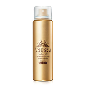Anessa Perfect UV Spray Sunscreen Aqua Booster 60g