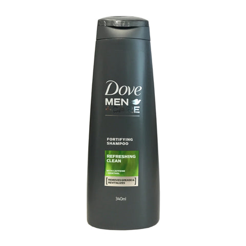 Dove Men + Care Fortifying Shampoo 340ml