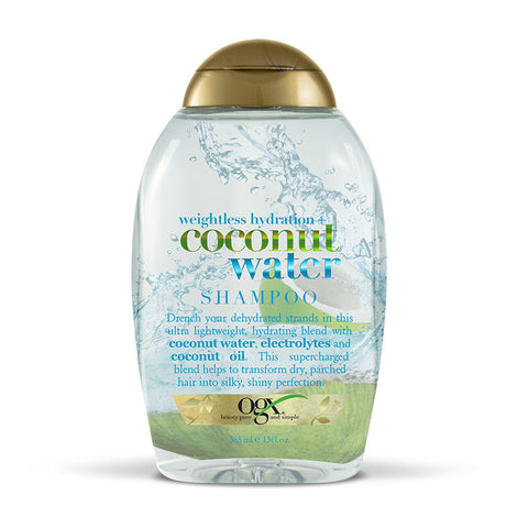 OGX Shampoo 385ml