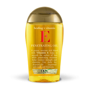 OGX Healing + Vitamin E Penetrating Oil 100ml