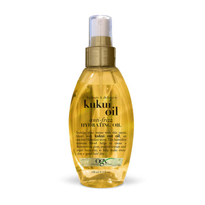 OGX Kukui Oil Anti-Frizz Hydrating Oil 118ml