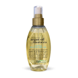 OGX Renewing Argan Oil Morocco Weightless Healing Dry Oil 118ml
