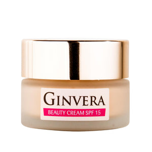 Ginvera Korean Secrets Beauty Cream 16g