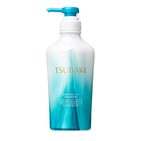 Tsubaki Botanical Smooth & Silky (Shampoo/Conditioner/Treatment)