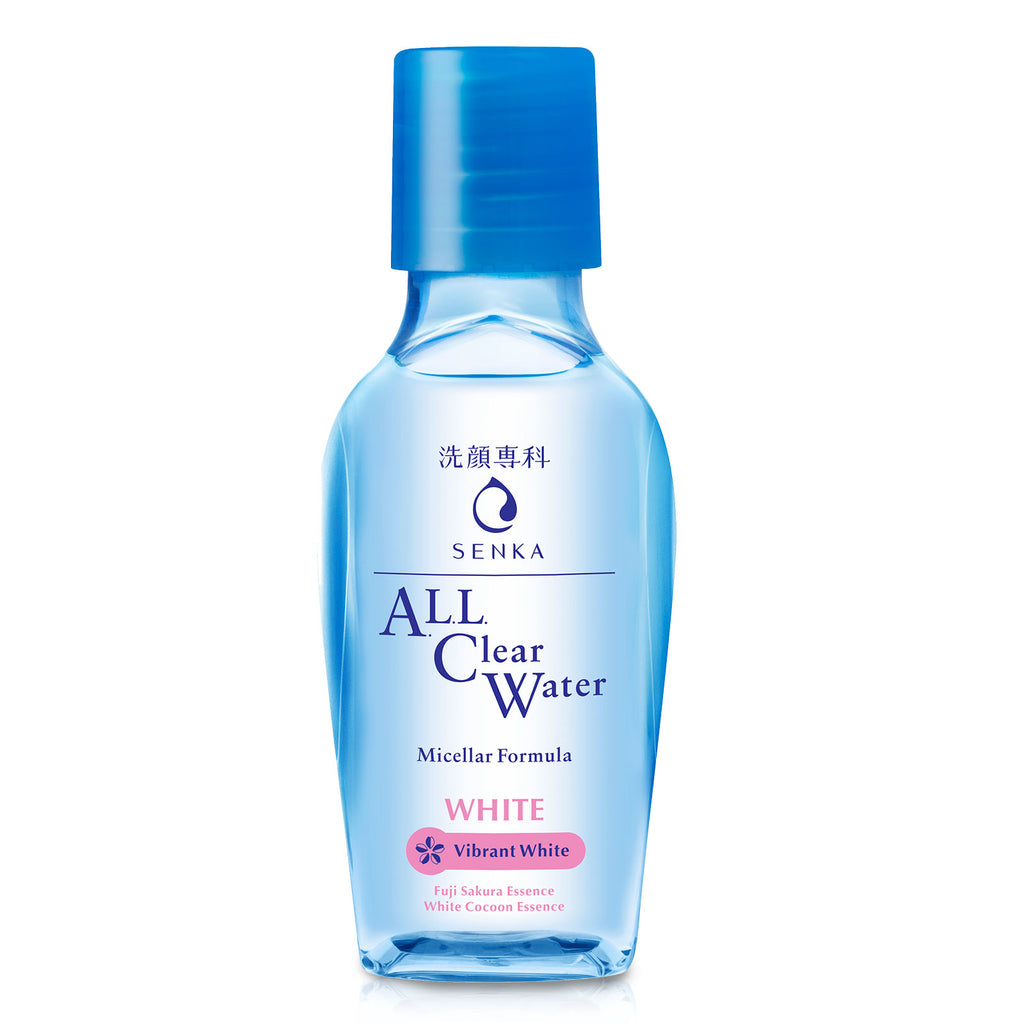 Senka All Clear Water Micellar Formula†White 70ml