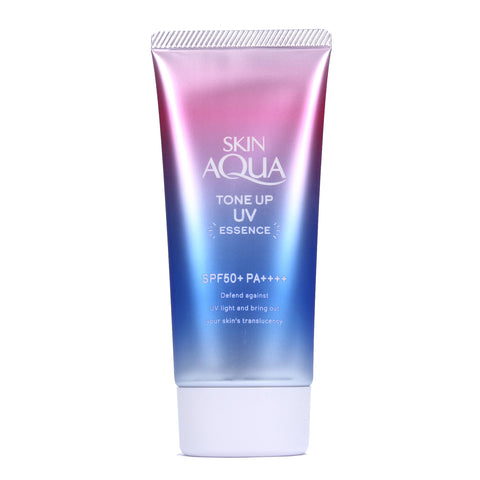 Sunplay Skin Aqua Tone Up UV Essence SPF50 PA++++ 80g