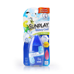 Sunplay Watery Cool Lotion SPF 75 35g