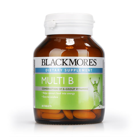 Blackmores Multi B 60tabs