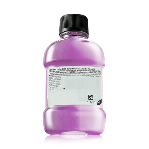 Listerine Mouthwash 80ml