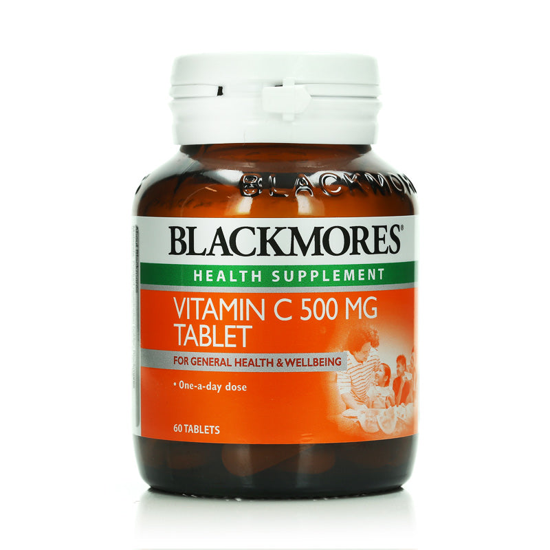 Blackmores Vitamin C 500 60tabs