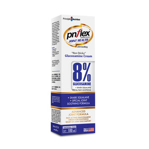 PN Flex Glucosamine Cream (50ml/100ml)