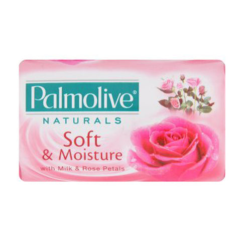 Palmolive Naturals Bar Soap 3pc