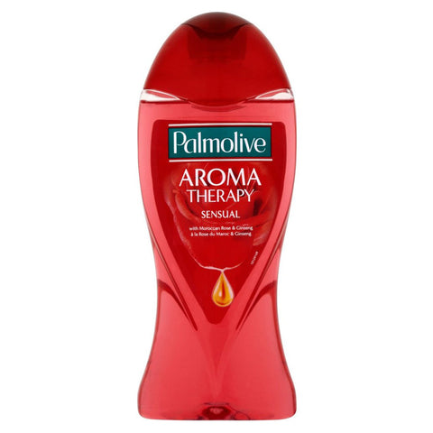 Palmolive Aroma Therapy Sensual Shower Gel 250ml / Refill 600ml / 750ml