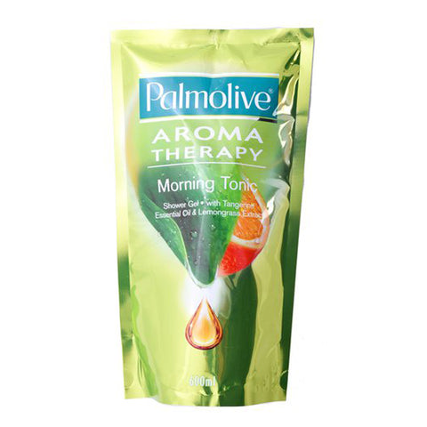 Palmolive Aroma Therapy Morning Tonic Shower Gel 250ml / Refill 600ml / 750ml