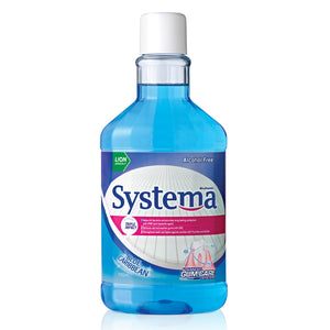 Systema Gum Care Mouthwash 750ml