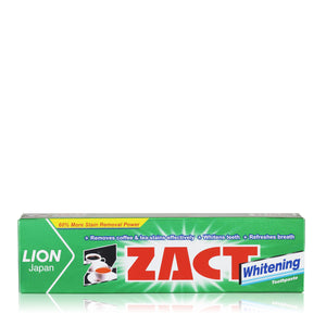Zact Toothpaste 150g
