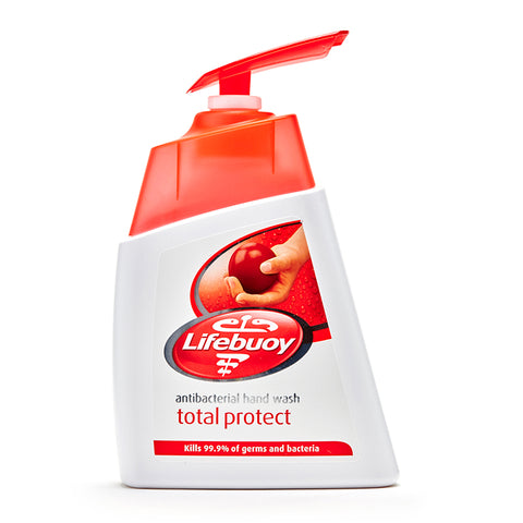 Lifebuoy Anti-Bacterial Hand Wash 200ml