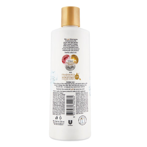 LUX White Impress Body Wash 220ml