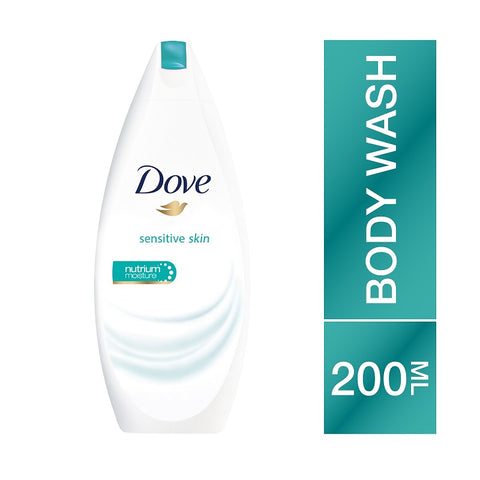 Dove Body Wash 200ml