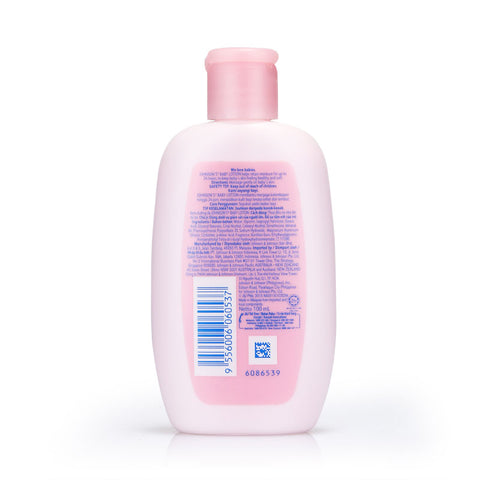 Johnson's Baby Lotion 100ml / 500ml