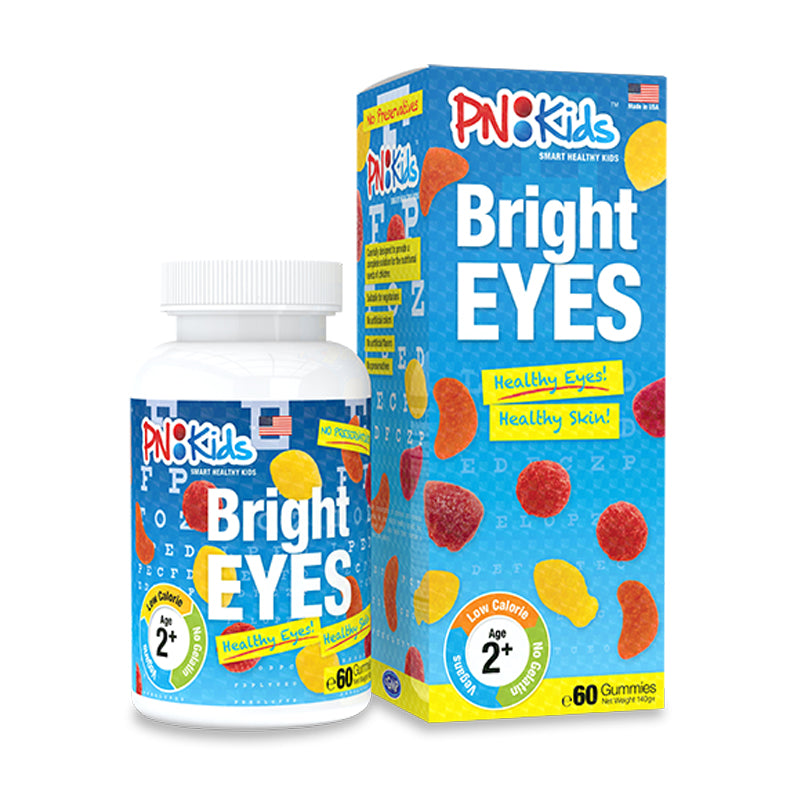PN Kids Bright Eyes (30/60pcs)