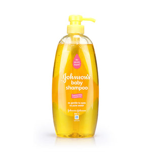 Johnson's Baby Shampoo 200ml / 800ml