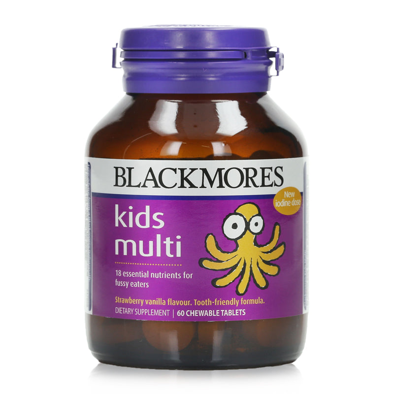 Blackmores Kids Multi 60s