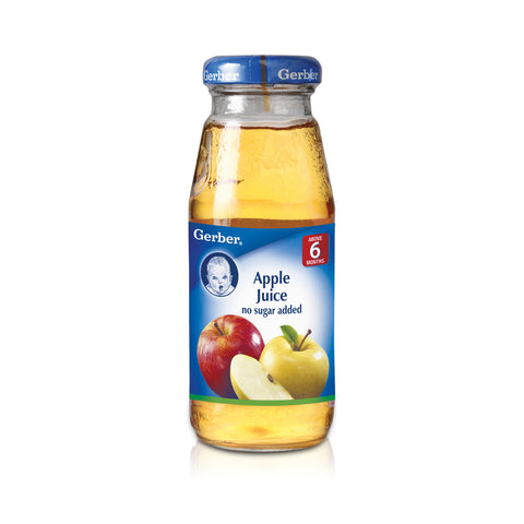 GERBER® Juice 175ml