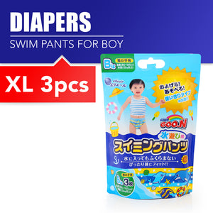 GOO.N Swim Pants Boy/Girl size M - XL