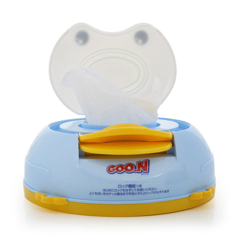 Goo.n Baby Wipes Box 70pcs