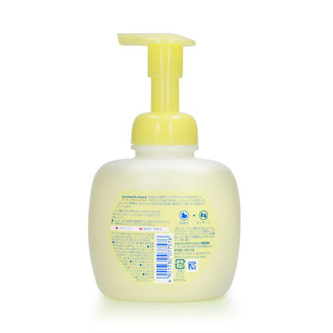 Johnsons Top to Toe  Baby Foaming Wash 400ml