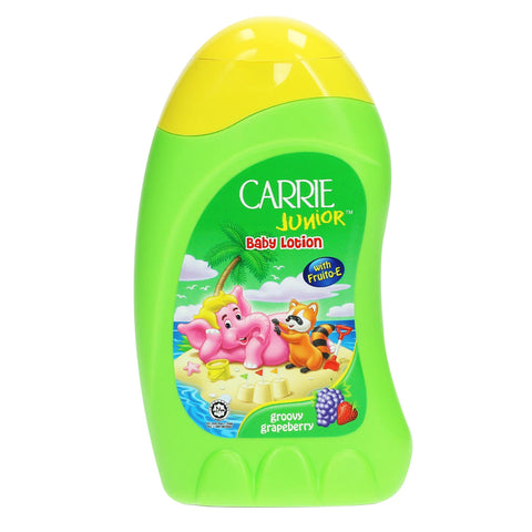Carrie Junior Baby Lotion 280g