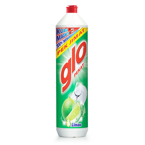 Glo Dishwashling Liquid 1.35L