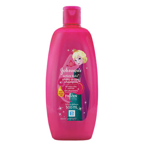 Johnson's Baby Shiny Drops Shampoo/Conditioner (Disney) 200ml / 500ml