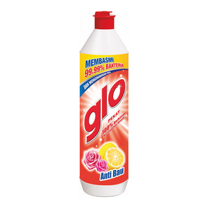 Glo Anti-Bau Dishliquid 900ml