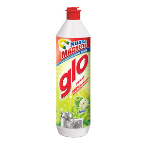 Glo Apple Dishliquid 900ml
