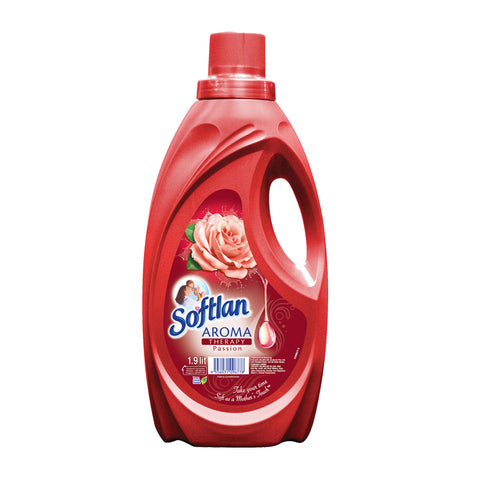 Softlan Aroma Therapy Fabric Softener 1.9L