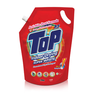 Top Concentrated Liquid Detergent 1.8kg