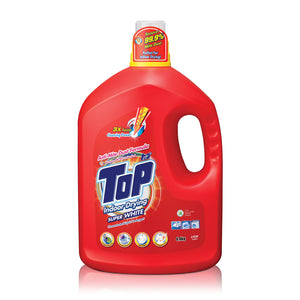 Top Concentrated Liquid Detergent 4.4kg