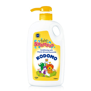 Kodomo Conditioning Shampoo 750ml