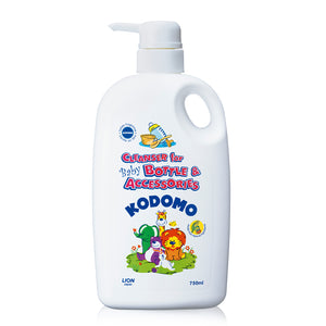 Kodomo Cleanser for Baby Bottle & Accessories 750ml