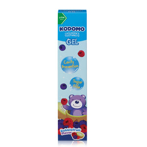 Kodomo Children's Toothpaste Gel 40g