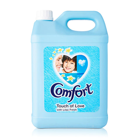 Comfort Regular Fabric Softener 5L