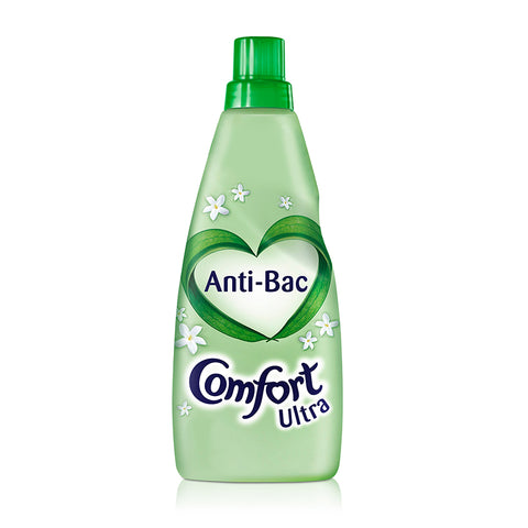 Comfort Concentrate Ultra Fabric Softener 800ml