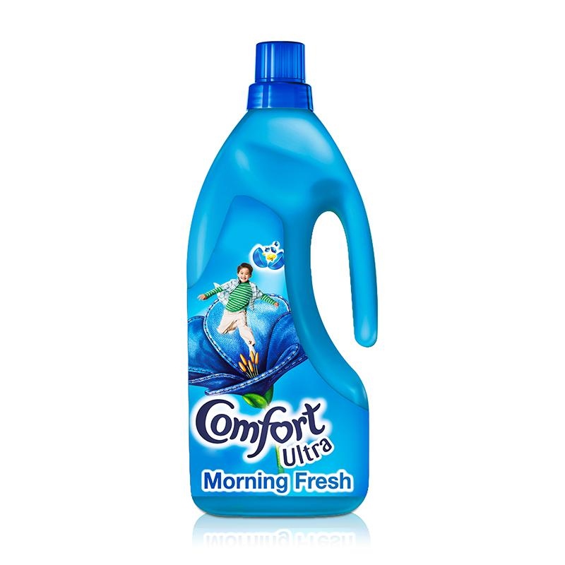 Comfort Concentrate Ultra Fabric Softener 1.8L Morning Fresh