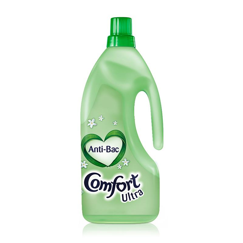 Comfort Concentrate Ultra Fabric Softener 1.8L Anti Bacteria