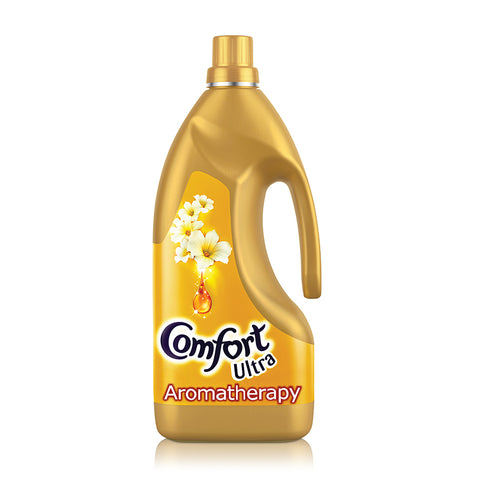 Comfort Concentrate Ultra Aromatherapy Fabric Softener 1.8L