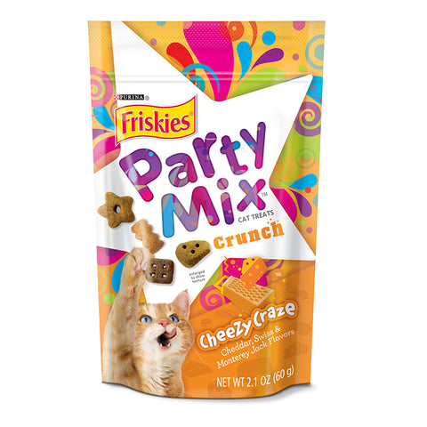 Friskies Crunch 60g