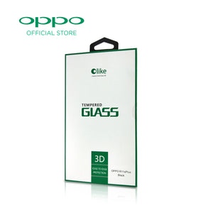 OPPO R11s Plus Tempered Glass